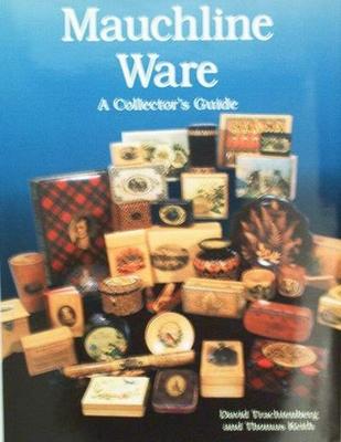 Mauchline Ware