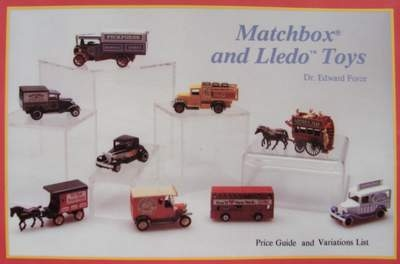 Matchbox and Lledo Toys