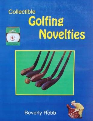 Collectible Golfing Novelties