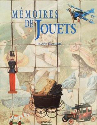 Mémoires de Jouets