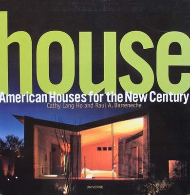American Houses for the New Century