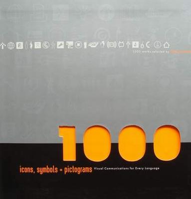 1000 icons, symbols + pictograms