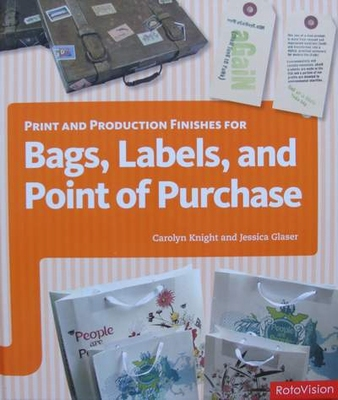 Print and produsction Finishes for Bags, Labels ...