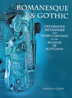 Romanesque & Gothic Decorative Metalwork & Ivory Carvings