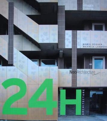 24H Architecture