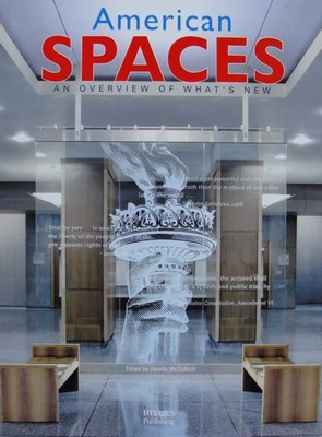 American Spaces an overview of what's new