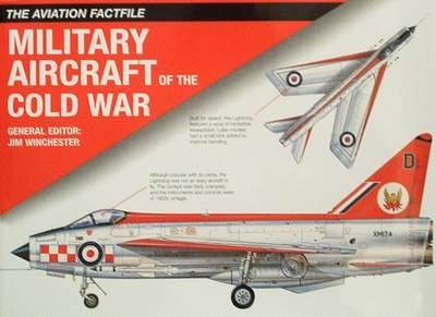 Militair aircraft the Cold War