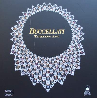 Buccellati : Timeless Art