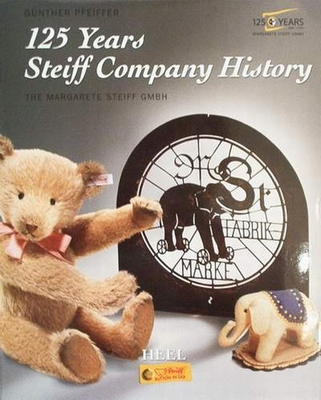125 years of Steiff