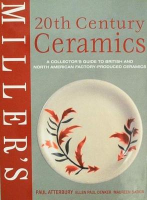 Millers 20th Century Ceramics
