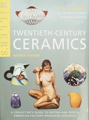 Millers 20th Century Ceramics with price guide