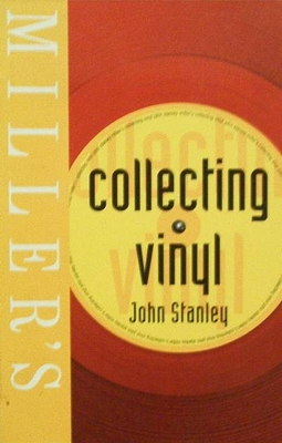 Millers Collecting Vinyl with price guide