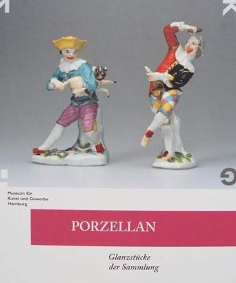 Porzellan : Glanzstücke der Sammlung