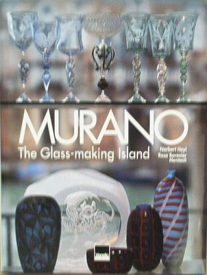 Murano The Glass-making Island