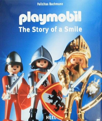 Playmobil The story of a Smile