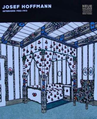 Josef Hoffmann : Interiors 1902-1913