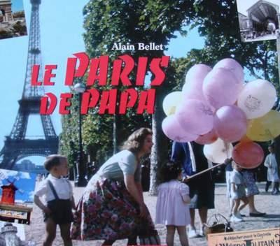Le Paris de Papa