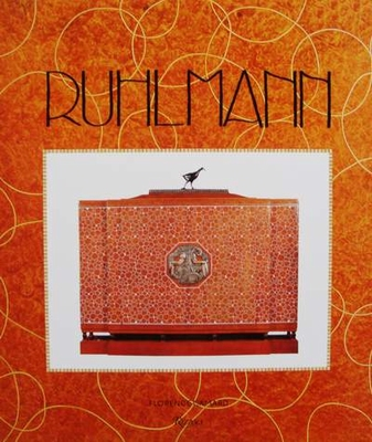 Ruhlmann + Catalogue Raisonné on CD-ROM