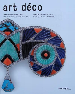 Art Deco Jewellery and Accessories