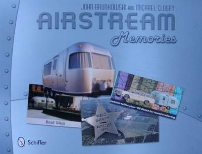 Airstream Memories