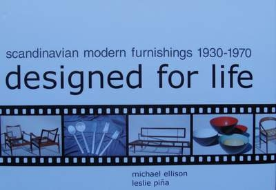 Scandinavian Modern Furnishings 1930-1970 Price Guide