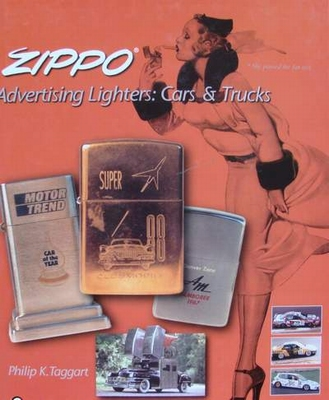 Zippo Advertising Lighters : Cars and Trucks - Price Guide