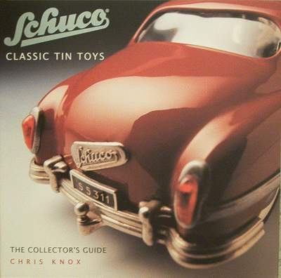 Schuco : Classic Tin Toys