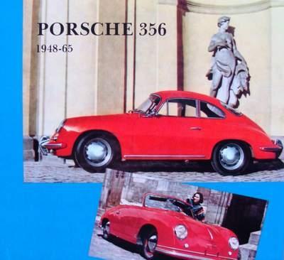 Porsche 356 : 1948-1965