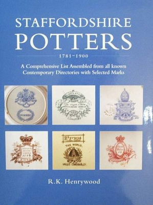 Staffordshire Potters