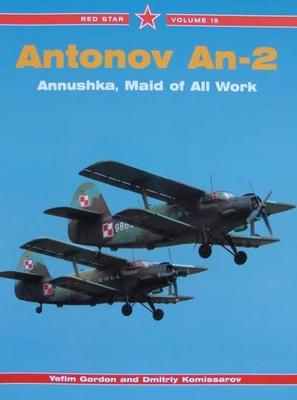 Antonov AN-2 Annushka, Maid of All Work