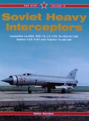 Soviet Heavy Interceptors
