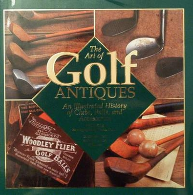 The art of Golf antiques