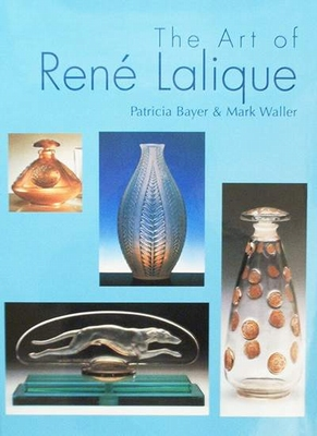 The Art of René Lalique