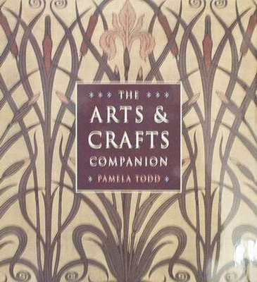 The Arts and Crafts Companion