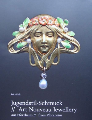 Jugendstil-Schmuck // Art Nouveau Jewellery from Pforzheim