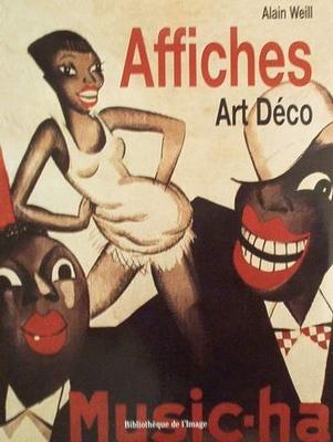 Affiches Art-Deco