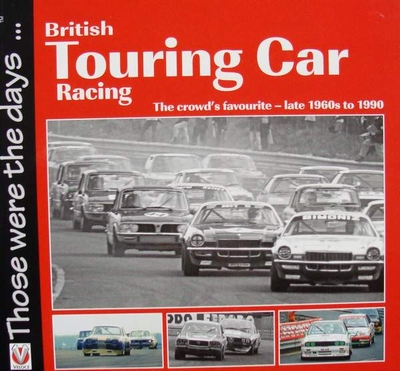British Touring Car Racing