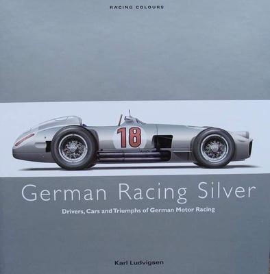 German Racing Silver