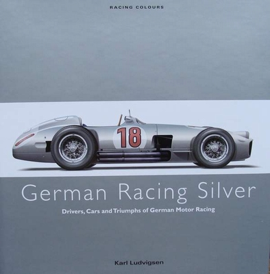German Racing Silver