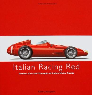 Italian Racing Red