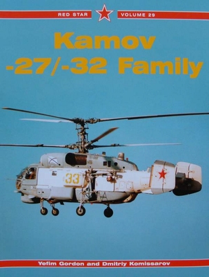 Kamov -27/-32 Family