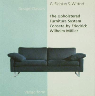 The Upholstered Furniture System Conseta
