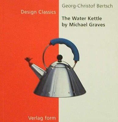 The Water Kettle by Michael Graves