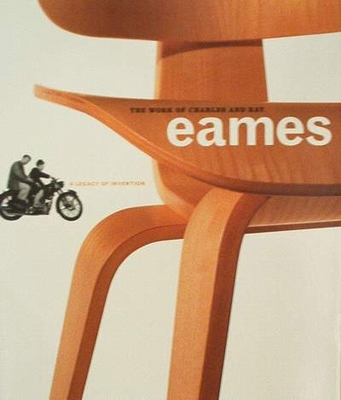 The Work of Charles and Ray Eames