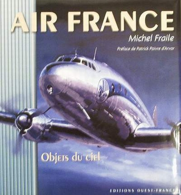 Air France Objets du ciel