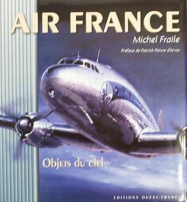 Air France Objets du ciel