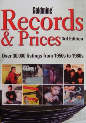 Goldmine Records & Prices