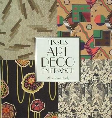 Tissus Art Deco en France