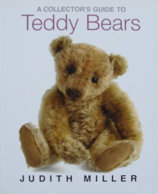 A Collector's Guide to Teddy Bears