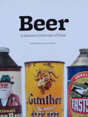 Beer : A Genuine Collection of Cans